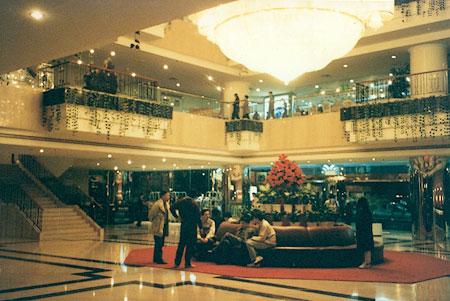 king-hotel