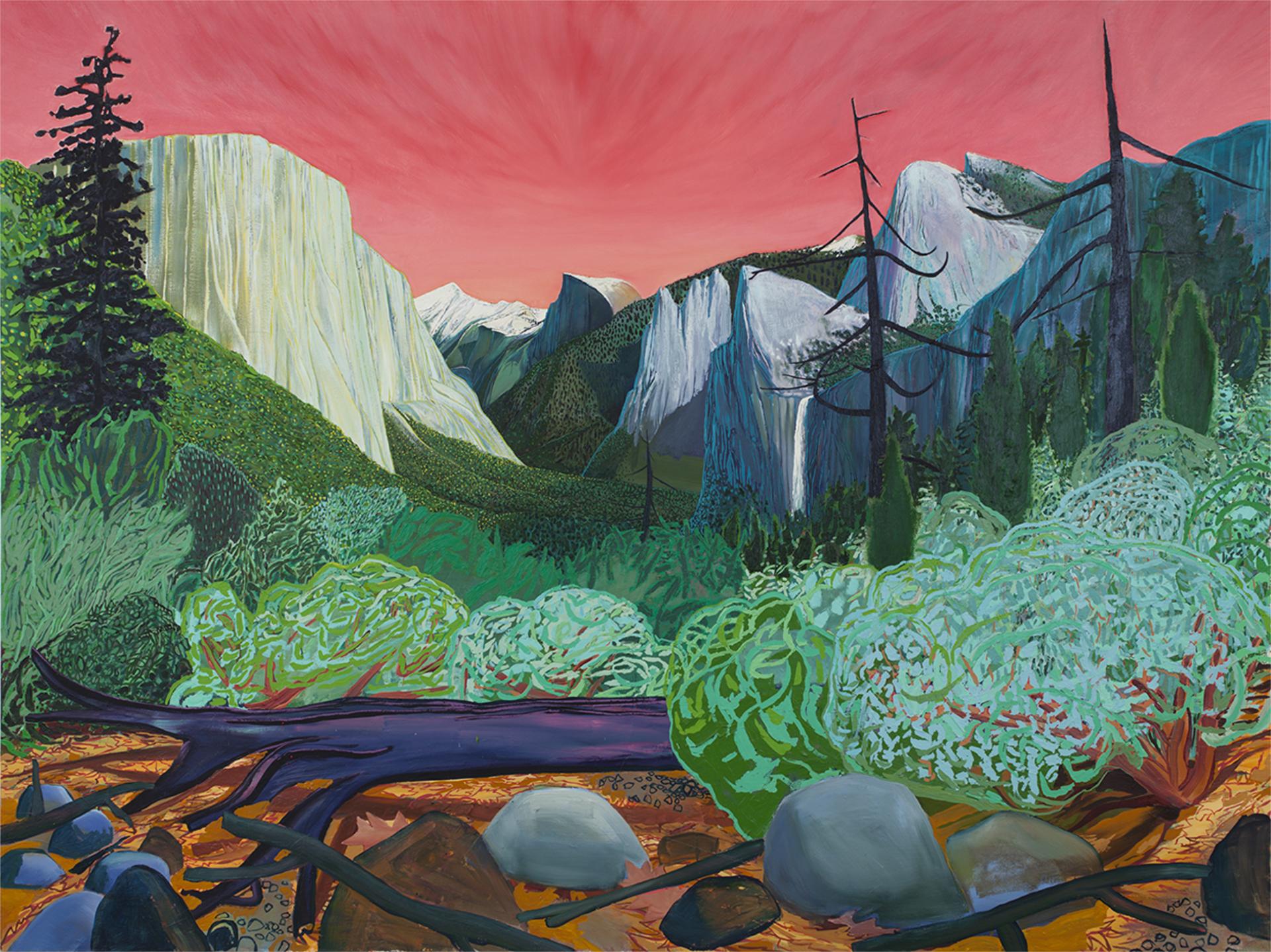 8 Yosemite8