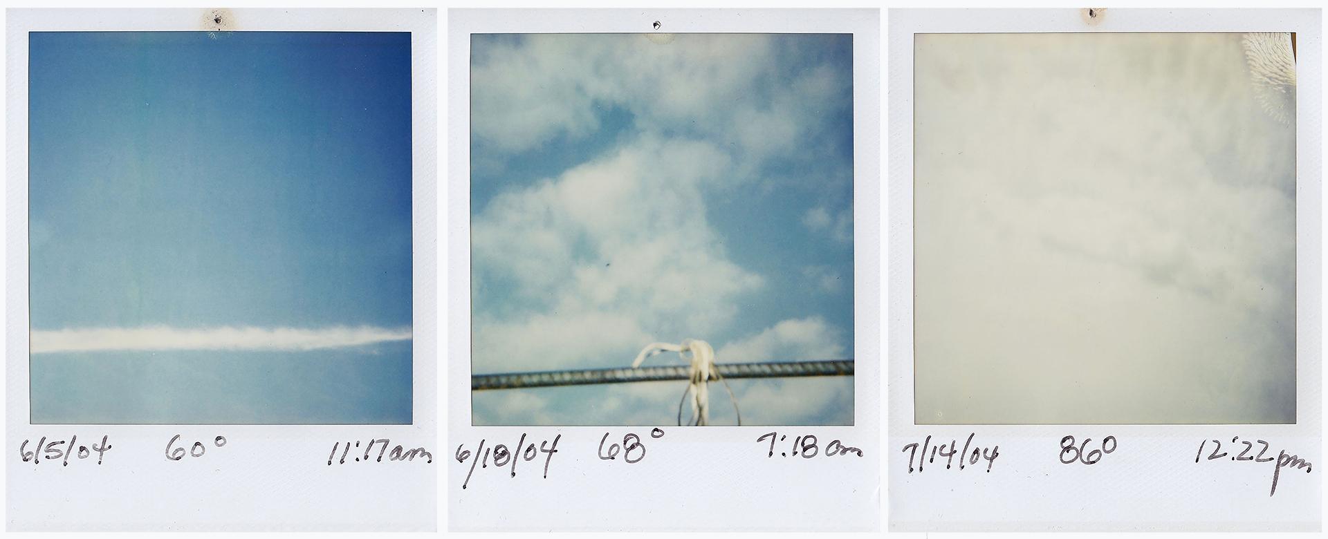 Overcast blue 03-sm