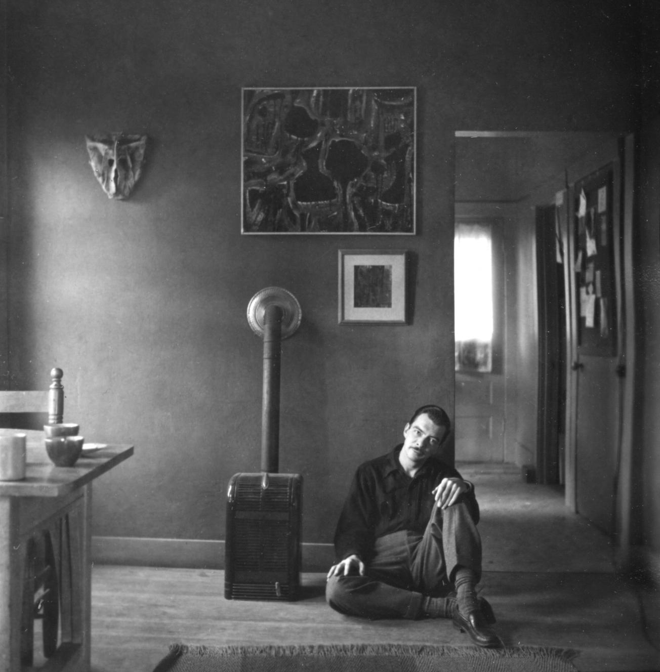 Weldon Kees, 1951
